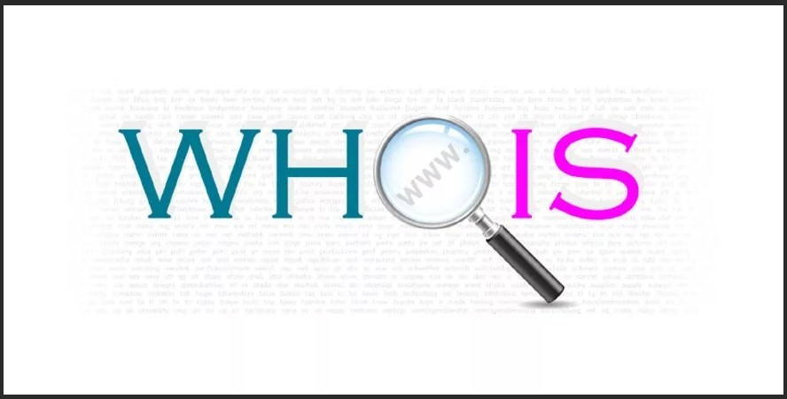 Whois сервис домена